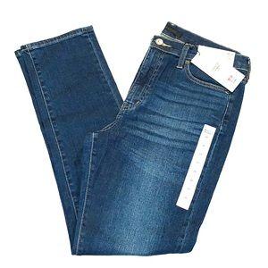 UNIQLO high Rise Skinny Cigarette Jeans Size 29
